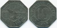 10 Pfennig 1918 Württemberg Crailsheim - Eisen 1918 (Funck 83.7) Kleing... 39,00 EUR  +  4,80 EUR shipping