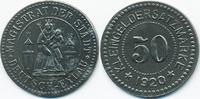 50 Pfennig 1920 Westpreussen Deutsch-Eylau - Eisen 1920 (Funck 91.7) se... 34,00 EUR  +  4,80 EUR shipping