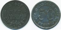50 Pfennig 1917 Rheinprovinz Dinslaken - Z...