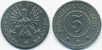 5 Pfennig ohne Jahr Brandenburg Driesen - ...