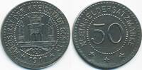 50 Pfennig 1917 Posen Gostyn - Eisen 1917 (Funck 165.6Aa) Originalprägu... 78,00 EUR  +  4,80 EUR shipping