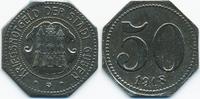 50 Pfennig 1918 Brandenburg Guben - Eisen 1918 (Funck 178.3b) sehr schö... 28,00 EUR  +  4,80 EUR shipping