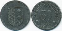 50 Pfennig 1917 Bayern Günzburg - Eisen 1917 (Funck 179.6) sehr schön+ ... 18,00 EUR  +  1,80 EUR shipping