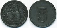 5 Pfennig ohne Jahr Bayern Gunzenhausen - Zink ohne Jahr (Funck 181.1) ... 6,50 EUR  +  1,80 EUR shipping