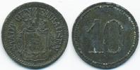 10 Pfennig ohne Jahr Bayern Gunzenhausen – Zink vernickelt ohne Jahr (F... 5,00 EUR  +  1,80 EUR shipping