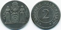 2 Pfennig ohne Jahr Sachsen Halberstadt - Eisen ohne Jahr (Funck 185.4)... 34,00 EUR  +  4,80 EUR shipping