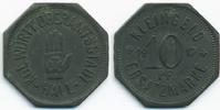 10 Pfennig 1917 Württemberg Hall - Zink 1917 (Funck 186.5a) vorzüglich ... 5,50 EUR  +  1,80 EUR shipping