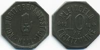 10 Pfennig 1918 Württemberg Hall - Eisen 1918 (Funck 186.8m) vorzüglich... 4,50 EUR  +  1,80 EUR shipping