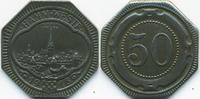 50 Pfennig 1918 Westfalen Hamm - Eisen 1918 (Funck 191.9A) vorzüglich  4,00 EUR  +  1,80 EUR shipping