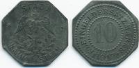 10 Pfennig 1917 Westpreussen Hammerstein - Zink 1917 (Funck 193.1) vorz... 17,00 EUR  +  1,80 EUR shipping
