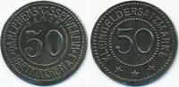 50 Pfennig ohne Jahr Bayern Hartkirchen - Eisen ohne Jahr (Funck 194.1)... 65,00 EUR  +  4,80 EUR shipping