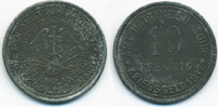 10 Pfennig 1917 Westfalen Hattingen, Amt - Zink 1917 (Funck 197.1c) seh... 4,00 EUR  +  1,80 EUR shipping