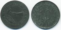 10 Pfennig 1918 Bayern Hauzenberg - Zink 1918 (Funck 198.1c) Rand glatt... 14,00 EUR  +  1,80 EUR shipping