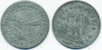 50 Pfennig 1918 Bayern Hauzenberg - Zink 1918 (Funck 198.3A) Rand glatt... 17,00 EUR  +  1,80 EUR shipping