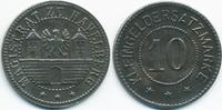 10 Pfennig ohne Jahr Brandenburg Havelberg - Eisen ohne Jahr (Funck 199... 9,00 EUR  +  1,80 EUR shipping