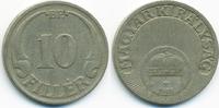 10 Filler 1926 BP Ungarn - Hungary Regierung Horthy 1920-1944 knapp seh... 1,50 EUR  +  1,80 EUR shipping