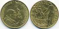 20 Lire 1998 Vatikan - Vatican Johannes Paul II. prägefrisch  4,00 EUR  +  1,80 EUR shipping