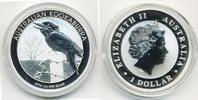 1 Dollar 2016 Australien - Australia Kooka...