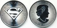 5 Dollars 2016 Kanada - Canada Kanada Supe...