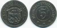 5 Pfennig ohne Jahr Posen Hohensalza - Eisen ohne Jahr (Funck 218.7) se... 325,00 EUR free shipping