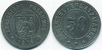 50 Pfennig 1918 Posen Koschmin - Zink 1918...