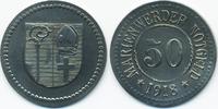 50 Pfennig 1918 Westpreussen Marienwerder ...