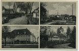 Ansichtskarte 1939 Bayern - Maxhütte Maxhü...