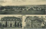 Ansichtskarte 1925 Bayern - Teublitz Teubl...
