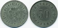50 Pfennig ohne Jahr Bayern Neustadt a. Do...