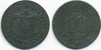 10 Pfennig ohne Jahr Bayern Marktschorgast...