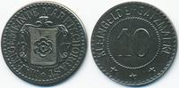 10 Pfennig 1917 Bayern Marktschorgast - Ei...