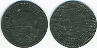 10 Pfennig ohne Jahr Baden Müllheim - Zink...