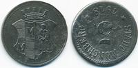 5 Pfennig 1918 Bayern Münchberg - Eisen 19...