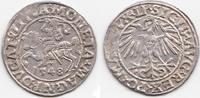 1/2 Groschen 1548 Polen/Litauen – Poland/L...