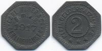 2 Pfennig 1917 Lippe - Oerlinghausen Carl Weber & Co. Oerlinghausen (H.... 55,00 EUR  +  4,80 EUR shipping
