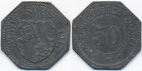 50 Pfennig 1917 Westfalen Soest - Zink 1917 (Funck 504.3) sehr schön/vo... 39,00 EUR  +  4,80 EUR shipping
