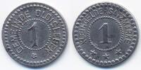 1 Pfennig ohne Jahr Sachsen/Weimar/Eisenach Oldisleben - Eisen ohne Jah... 78,00 EUR  +  4,80 EUR shipping