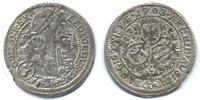 3 Kreuzer (Groschen) 1703 IA Haus Habsburg - Graz Leopold I. 1657-1705 ... 24,00 EUR  +  4,80 EUR shipping