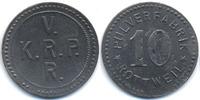 10 Pfennig ohne Jahr Württemberg - Rottweil Pulverfabrik Rottweil V.K.R... 24,00 EUR  +  4,80 EUR shipping