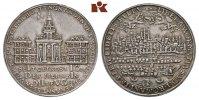 Schautaler 1709, WORMS  Hübsche Patina, attraktives, fast vorzügliches ... 3975,00 EUR free shipping
