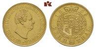 10 Taler 1835 B. BRAUNSCHWEIG UND LÜNEBURG Wilhelm IV., 1830-1837. Winz... 2495,00 EUR  +  9,90 EUR shipping