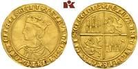 Dobla zu 35 Maravedis o. J., S, Sevilla. SPANIEN Pedro I., König von Ka... 3295,00 EUR free shipping