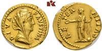 AV-Aureus, Rom; MÜNZEN DER RÖMISCHEN KAISERZEIT Antoninus I. Pius, 138-... 6845,00 EUR free shipping