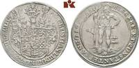 Reichstaler 1652, HS, Zellerfeld. BRAUNSCHWEIG UND LÜNEBURG Christian L... 395,00 EUR  +  9,90 EUR shipping