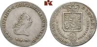 1/3 Taler 1804, GFM, Clausthal. BRAUNSCHWEIG UND LÜNEBURG Georg III., 1... 125,00 EUR  +  9,90 EUR shipping