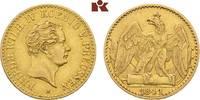 1/2 Friedrichs d'or 1841 A. BRANDENBURG-PREUSSEN Friedrich Wilhelm IV.,... 2475,00 EUR  +  9,90 EUR shipping