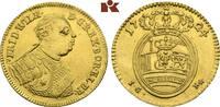 Dukat 1724  IGN, Berlin. BRANDENBURG-PREUSSEN Friedrich Wilhelm I., der... 3975,00 EUR free shipping