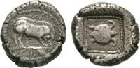 AR-Stater, 510/470 v. Chr.; LYCIA Frühdynastische Prägungen. Feine Tönu... 785,00 EUR  +  9,90 EUR shipping