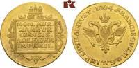 2 Dukaten 1804, HAMBURG  Vorzüglich  3275,00 EUR free shipping