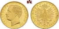 20 Lire 1905 R, Rom ITALIEN Victor Emanuel...